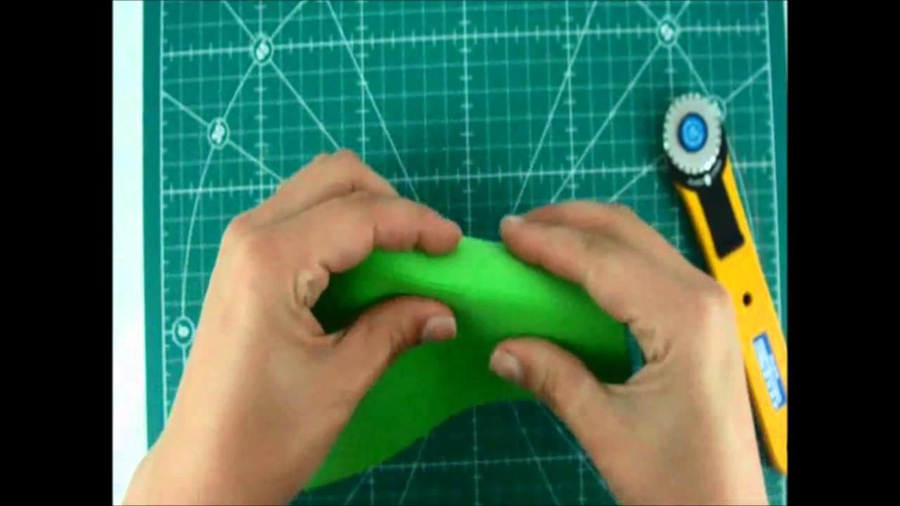 PRC3 - ¿Cómo utilizar el cuchillo de prepicado?