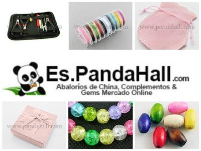 Articulos de la tienda Pandahall