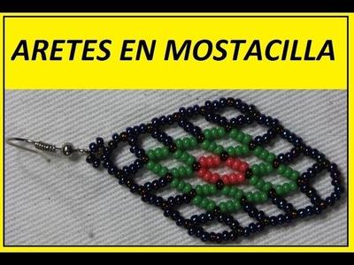 ARETES EN MOSTACILLA.nuevo