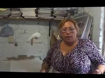 Bordado Fantasia Corta Patron En Tela panera   marimur 424