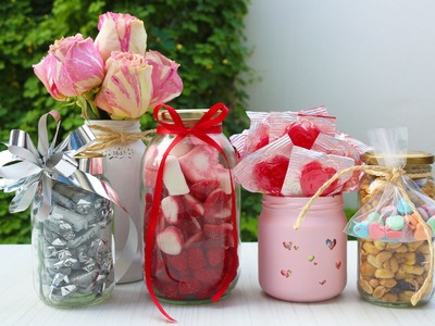 DIY Ideas para Regalar en San Valentin - Beyourself