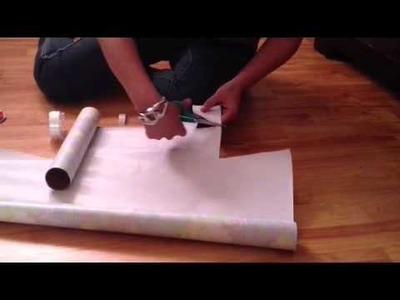 DIY: organizador de pulseras (super fácil)