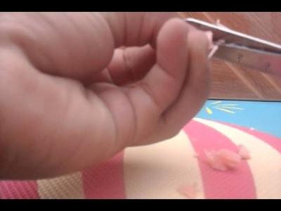 Como hacer un jabon para tus littles pet shop