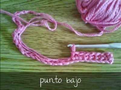 Lazo a crochet