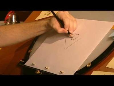 Aprende a dibujar a Phineas y Ferb - Phineas