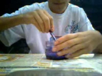 Como hacer tinta.mpg