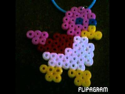 Actualización de hama beads