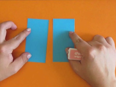Cortador (Cutter) ideal para origami
