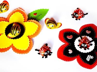 DIY: Flores De Papel - Brotes De Creatividad