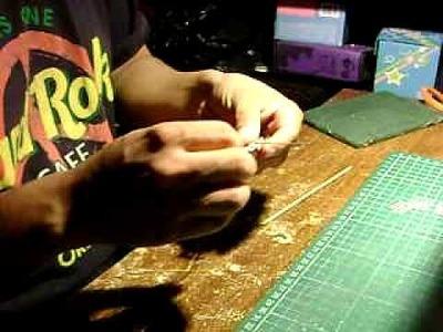 Fabric de oruga