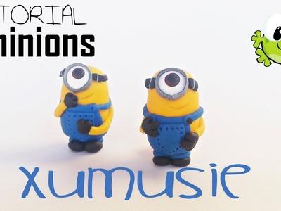 Tutorial De Minions ( Gru, Mi Villano Favorito 2)