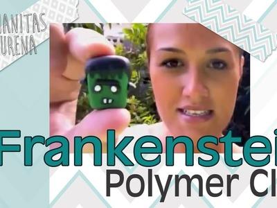 Fankestein arcilla polimerica. polymer clay