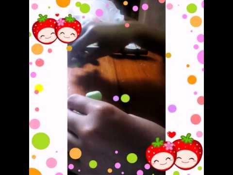 DIY Como hacer una tortuguita de porcelana fría ♥