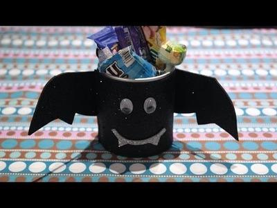 DIY Dulceros para Halloween parte 2. Confectioners for Halloween part 2