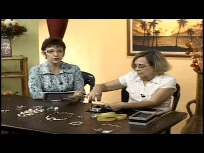 Alambrismo - Elizabeth Orta - Porta llaves y Brazalete - 3 de 8