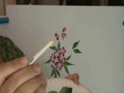 Disfruta pintando flores 3 b
