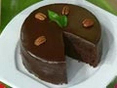 Pastel de Chocolate. Receta para Postre