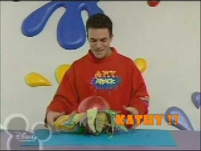 ::: ART ATTACK ::: VERSION LATINO :::