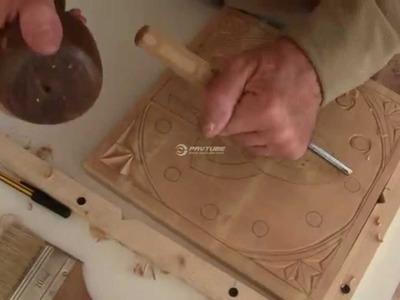Curso fácil de talla en madera (2) parte 1.2