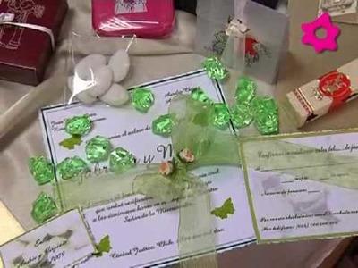 Invitaciones y regalos  de Boda de Infocopy invitaciones y detalles de boda