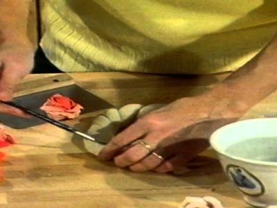 Taller creativo La pasta de sal