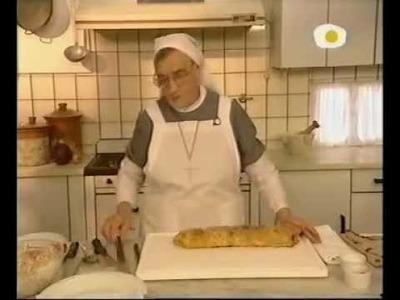 Ensalada de papa a la suiza con strudell de pollo3.3