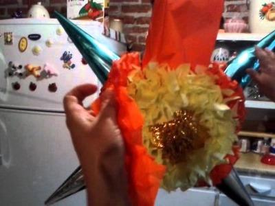 Piñatas Parte 2