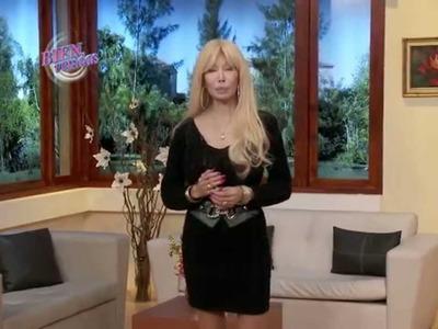 461 - Bienvenidas TV en HD - Programa del 22 de Julio de 2014
