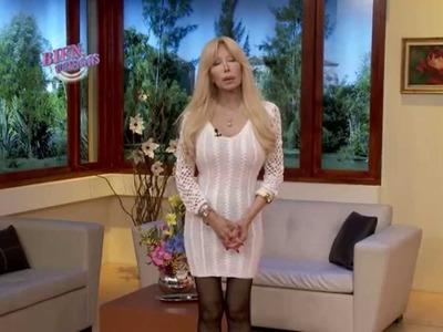 474 - Bienvenidas TV en HD - Programa del 08 de Agosto de 2014