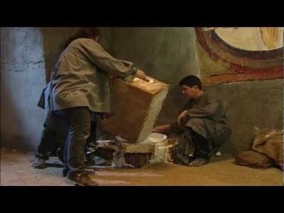 ALCHEMY   ART   ARTISTAS - PINTURA MURAL AL FRESCO