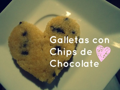 ¿Como hacer Galletas en el Microondas?