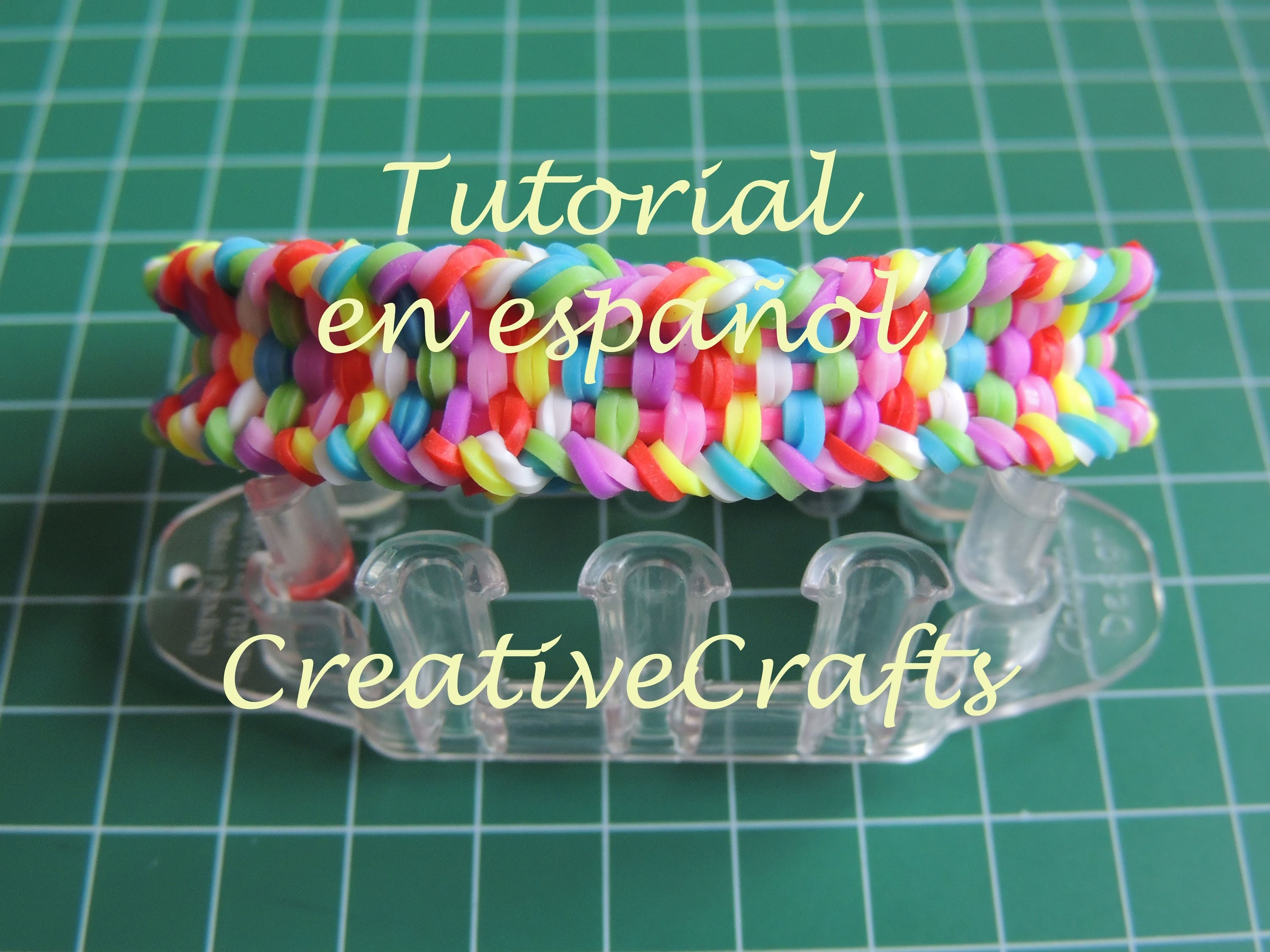 monster tail rainbow loom instructions pdf