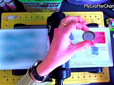 MCC #014 - Embellecedores caseros con chapas