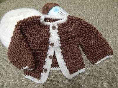 Suéter para Niño 0 - 3 meses