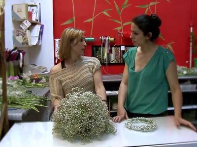 Tendencias en Arreglos Florales para Bodas - Granada Wedding Style con Nerine