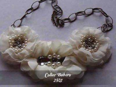 Collar Babero