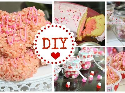 DIY Ideas para San Valentin