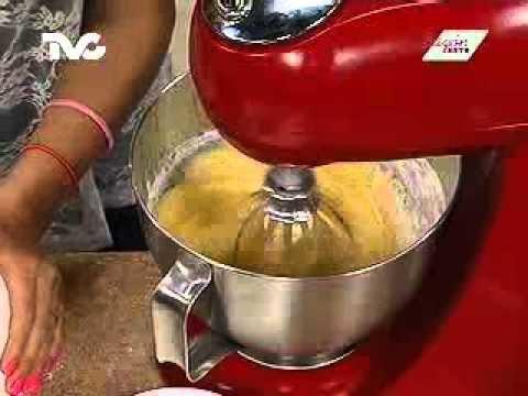 Receta para preparar Pastel de 3 Leches