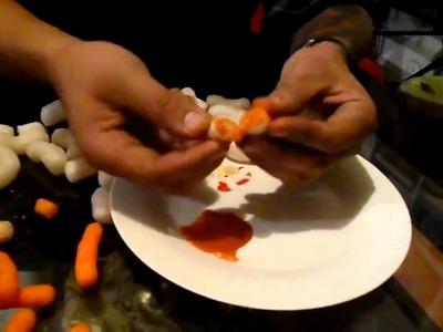 ¿Volverás a comer CHETOS después de ver este video?