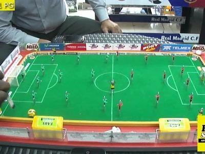 Torneo De Futbolín Faby Sport - Gran Final
