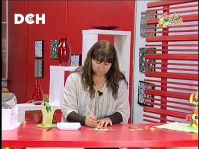 Búho - Mariela Sarmiento