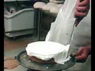 Decoracion de pastel