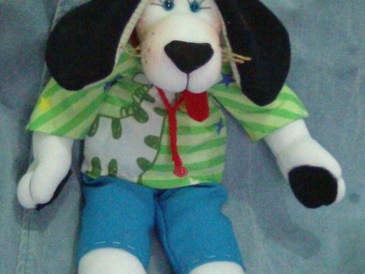 Muñecos Soft. perrito veterinario 1.2 subtitulado. proyecto 89