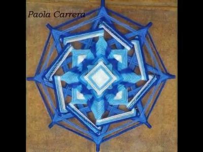 Paola Carrera _ Mandala Energía  Del Color