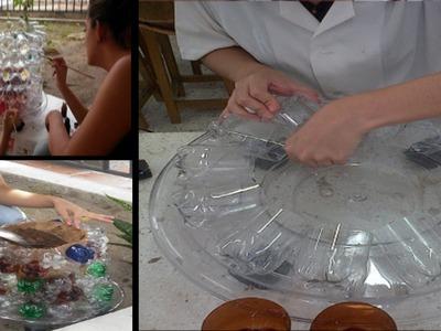 Proyectos de Aula para la preservación del Medio Ambiente