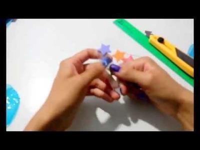 DiY | Sellos de acrílico | fácil y rápido