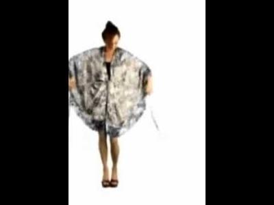 Blusas y Vestidos Multiuso  Ay