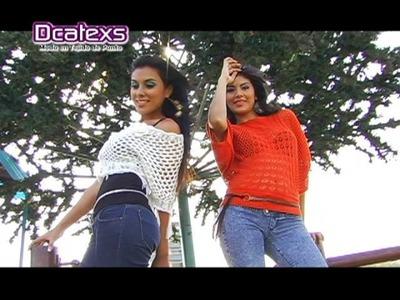 DCATEXS moda en tejido de punto 2013