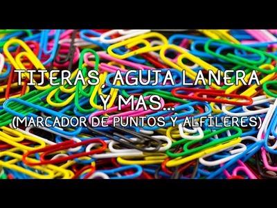 HABLEMOS DE.  TIJERAS, ALFILERES Y MAS (BLOG) | Patrones Valhalla