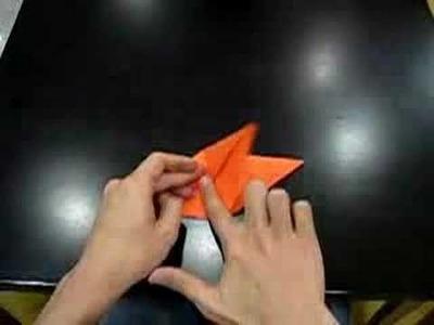 Origami - Grulla